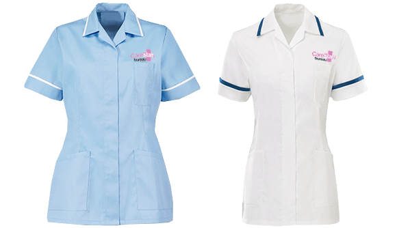 Carestaf Healthcare Uniforms